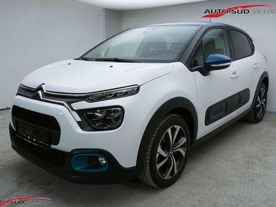 gebraucht Citroën C3 PureTech 82 5-Gang-Manuell Shine