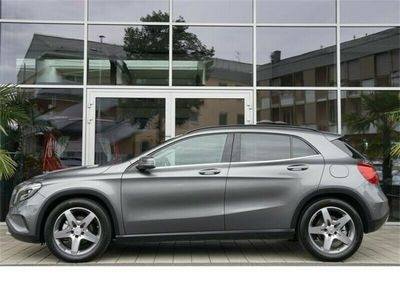 gebraucht Mercedes GLA200 CDI Sport Utility Vehicle