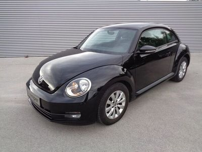 gebraucht VW Beetle TheTSI