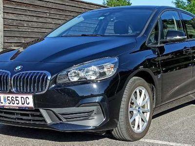 gebraucht BMW 225 2er-Reihe Active T. Allrad Hybrid (F45) PHEV iPe
