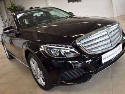 gebraucht Mercedes C250 T BlueTEC 4MATIC Exklusive A-Edition Plus Aut.