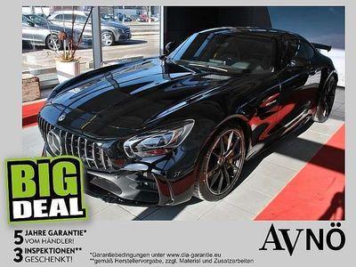 gebraucht Mercedes AMG GT Mercedes-AMG GT R Sportwagen / Coupé,