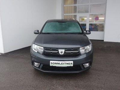 gebraucht Dacia Sandero Supreme TCe