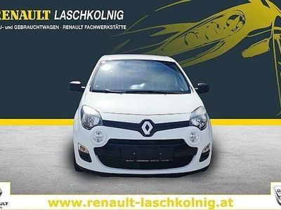 gebraucht Renault Twingo 1,2 16V 75 Night & Day Limousine