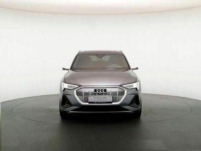 gebraucht Audi E-Tron - SB 50 quattro S line ext.
