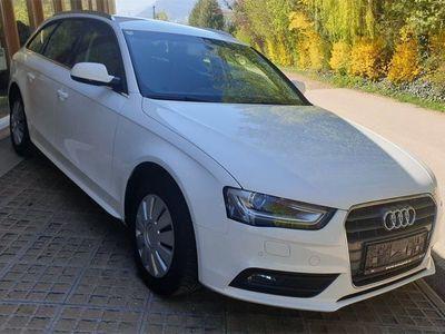 brugt Audi A4 Avant 2,0 TDI Daylight Xenon Kombi / Family Van,