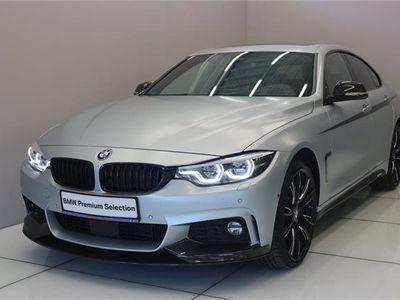 gebraucht BMW 440 4er-Reihe i xDrive Gran Coupe M Sport Aut. Sportwagen / Coupé,