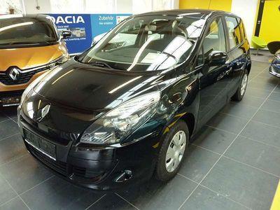 gebraucht Renault Scénic III 1,6 16V Tonic Hi-Flex Kombi / Family Van