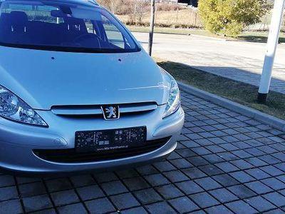 brugt Peugeot 307 3072.0 Kombi / Family Van,