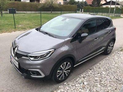 gebraucht Renault Captur ENERGY dCi 90 Initiale EDC