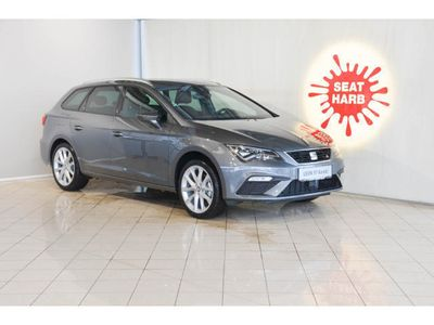 brugt Seat Leon ST FR 1,5 TSI ACT DSG All-INCLUSIVE