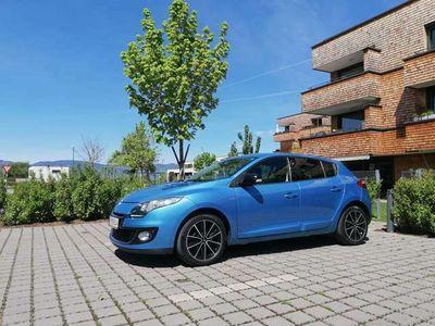 gebraucht Renault Mégane Bose Edition Energy dCi 110