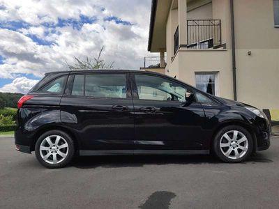 gebraucht Ford C-MAX grand 1,0 l Kombi / Family Van