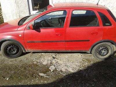 brugt Opel Corsa 1,0 Klein-/ Kompaktwagen,