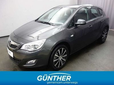 gebraucht Opel Astra 7 Ecotec CDTI Edition