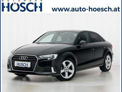 gebraucht Audi A3 Limousine 1.6 TDI Sport LP:39.500.-/mtl.117.-*