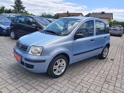 gebraucht Fiat Panda 1,2 Lifestyle * 1.Besitz * Pickerl bis 06/21 * Sofort - Finanzierung auch ohne Anzahlung sowie Lieferung und Eintausch Möglichkeit * Klein-/ Kompaktwagen