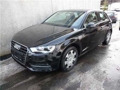 gebraucht Audi A3 Attraction 1,6 TDI DPF