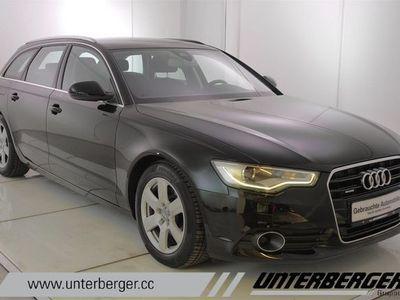 brugt Audi A6 Avant 3,0 TDI quattro DPF S-tronic