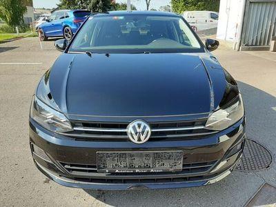 gebraucht VW Polo iQ Drive TSI OPF