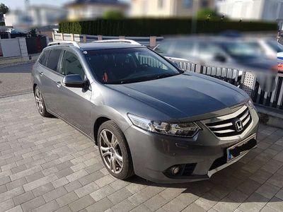 gebraucht Honda Accord Tourer Lifestyle Kombi / Family Van,