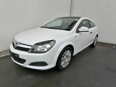 gebraucht Opel Astra GTC Astra 1,4Cool & Sound