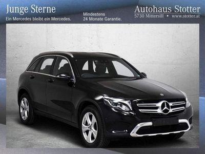 gebraucht Mercedes GLC220 d 4M Off-Roader Exclusive
