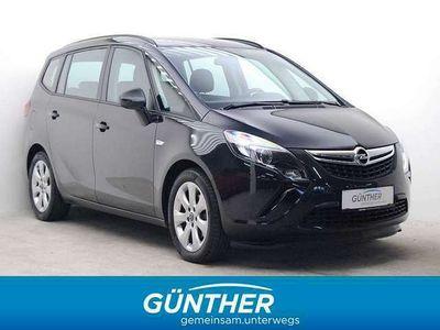 gebraucht Opel Zafira Tourer 1,4 Turbo ecoflex Edition Start/Stop