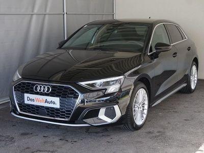 gebraucht Audi A3 Sportback 30 TDI advanced ext.