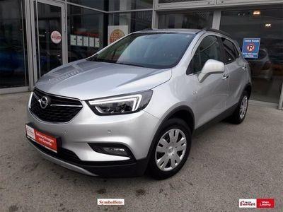 gebraucht Opel Mokka X 1,6 CDTI Innovation Start/Stop System Sport Utility Vehicle
