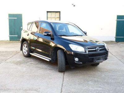 gebraucht Toyota RAV4 2,2 D-4D 150 DPF SUV / Geländewagen