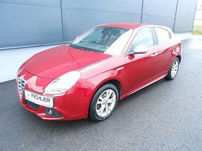 gebraucht Alfa Romeo Giulietta 1,4 TB Super Edizione