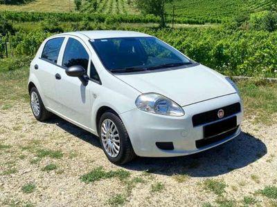 gebraucht Fiat Grande Punto 199/BXA1A Klein-/ Kompaktwagen
