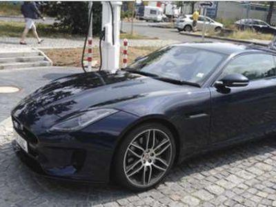 gebraucht Jaguar F-Type P300 Coupe 2,0 Turbo Aut.