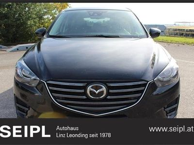 gebraucht Mazda CX-5 CD175 AWD Revolution Top 24Mon.GW-Garantie