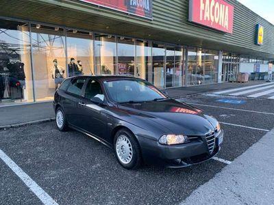 gebraucht Alfa Romeo 156 Alfa SW 1.9 JTD M-Jet 16V TI