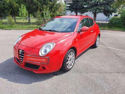 gebraucht Alfa Romeo MiTo Alfa 1,4 16V Junior!Pickerl 9/2022!