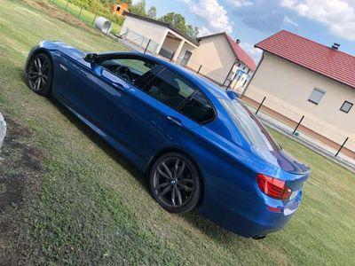 gebraucht BMW M550 550 d individual