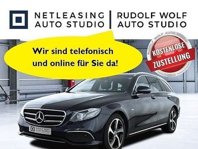 gebraucht Mercedes E300 d Sportstyle Avantgarde+Memory+ComandDAB Klima