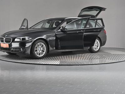 gebraucht BMW 520 5 Serie d Touring xDrive Aut.