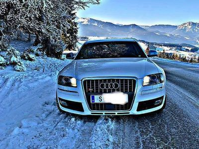 gebraucht Audi S8 5,2V10 Limousine