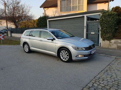 gebraucht VW Passat 2.0TDI Kombi / Family Van,