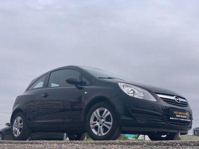 gebraucht Opel Corsa 1,3 Edition CDTI Aut. *Finanzierung*Navi*