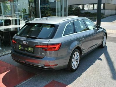 gebraucht Audi A4 Limousine design, 190 PS, 5 Türen, Automatik