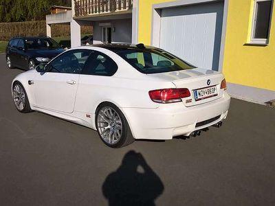 gebraucht BMW M3 3er-ReiheCoupe E92 Sportwagen / Coupé