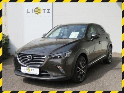 gebraucht Mazda CX-3 G150 AWD Revolution