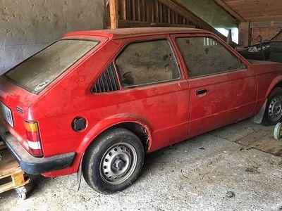 gebraucht Opel Kadett D-HK Klein-/ Kompaktwagen,