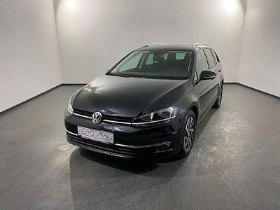 gebraucht VW Golf VII Variant 1.6 TDI Join BMT   Facelift