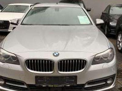 gebraucht BMW 520 5er-Reihe Kombi Diesel (F11 LCI) Touring Aut.