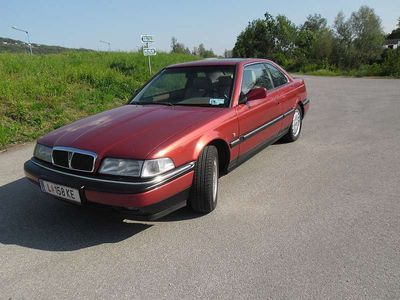 gebraucht Rover 827 Coupe Limousine